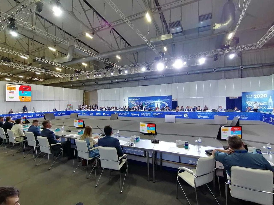фото: Управление общественных связей Ханты-Мансийска