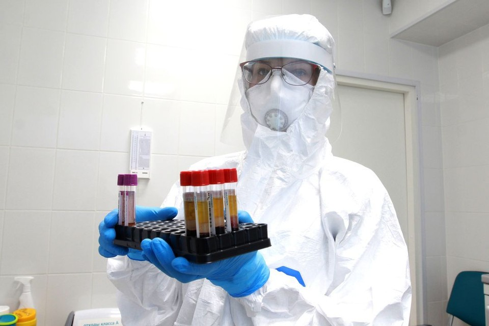 Математики предложили свою помощь в борьбе с коронавирусом.
