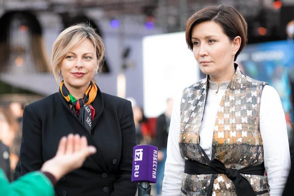 В Москве и регионах прошла первая «Российская креативная неделя»