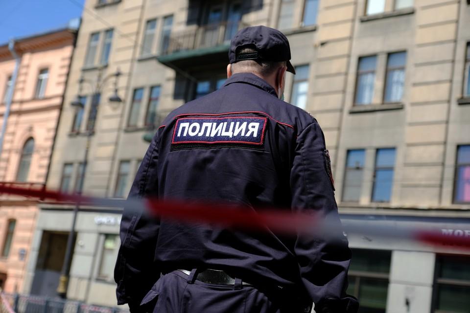 В Санкт-Петербурге актер убил и расчленил транссексуала из Таджикистана