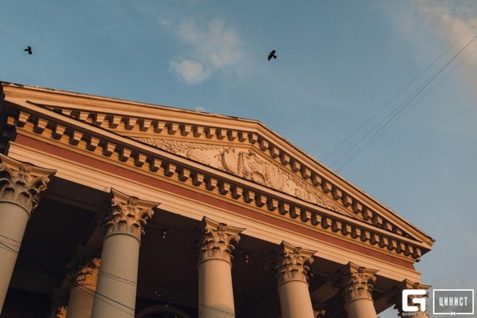 В новом сезоне в Тверском театре драмы возродят комедию «№13 (Беспорядок)». Фото: «Цинист», архив.
