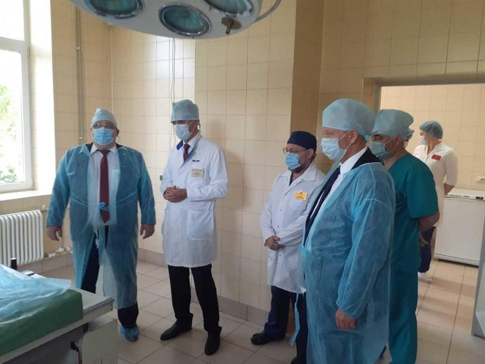 В Рязани открыли Центр рентгенохирургических методов диагностики и лечения сердца.