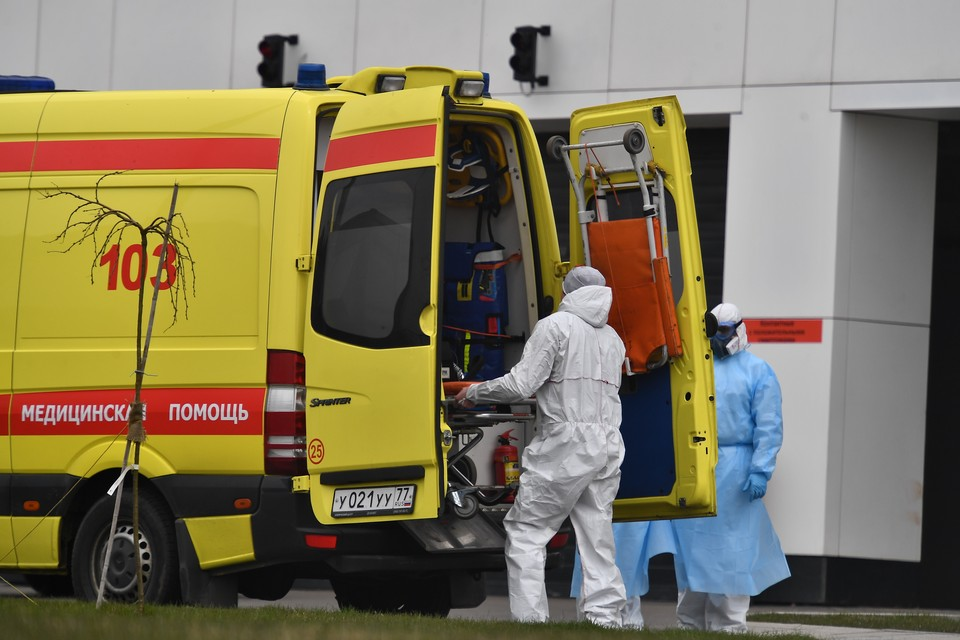 Эпидемиолог предрек Украине коллапс из-за пандемии коронавируса