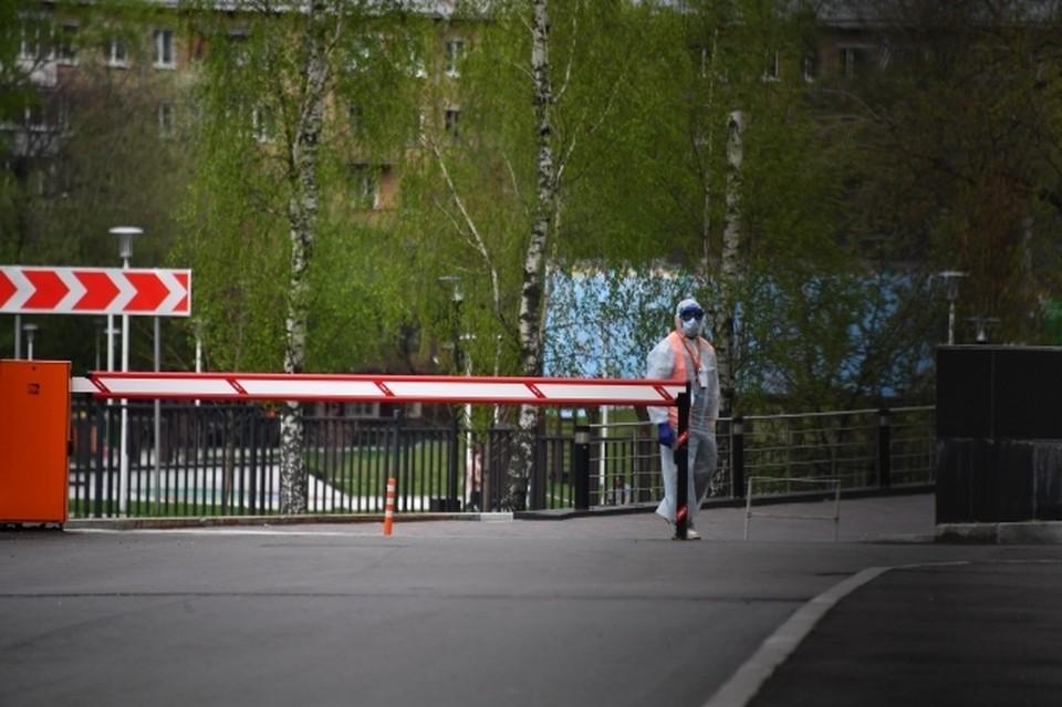 Нарушителей правил въезда в Крым начнут штрафовать