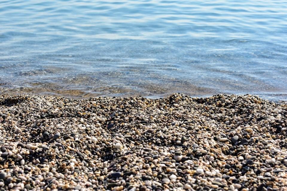 В Керченском проливе морская вода стала теплее на градус.
