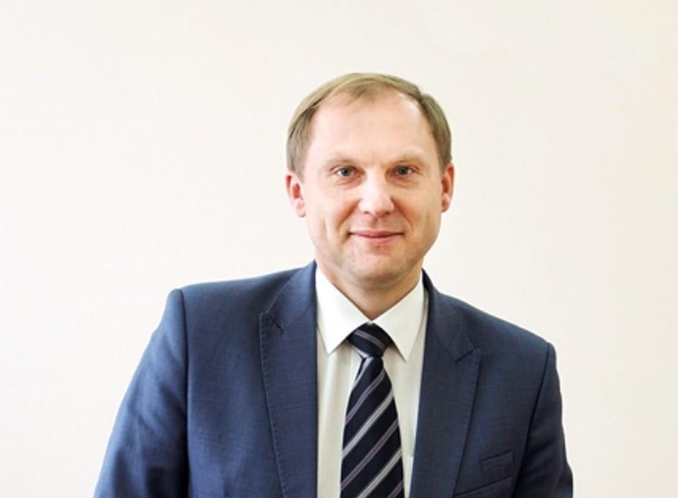 Николай Пуртов. Фото: atmr.ru