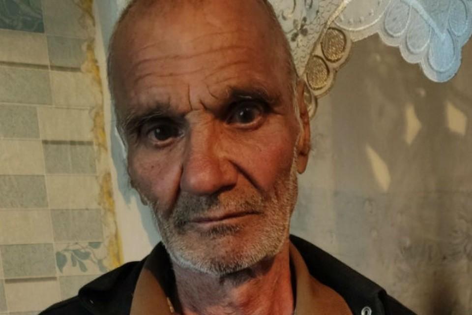 66-летний сибиряк блуждал в тайге два дня и сам вышел к людям. Фото: ГУ МВД России по Иркутской области.