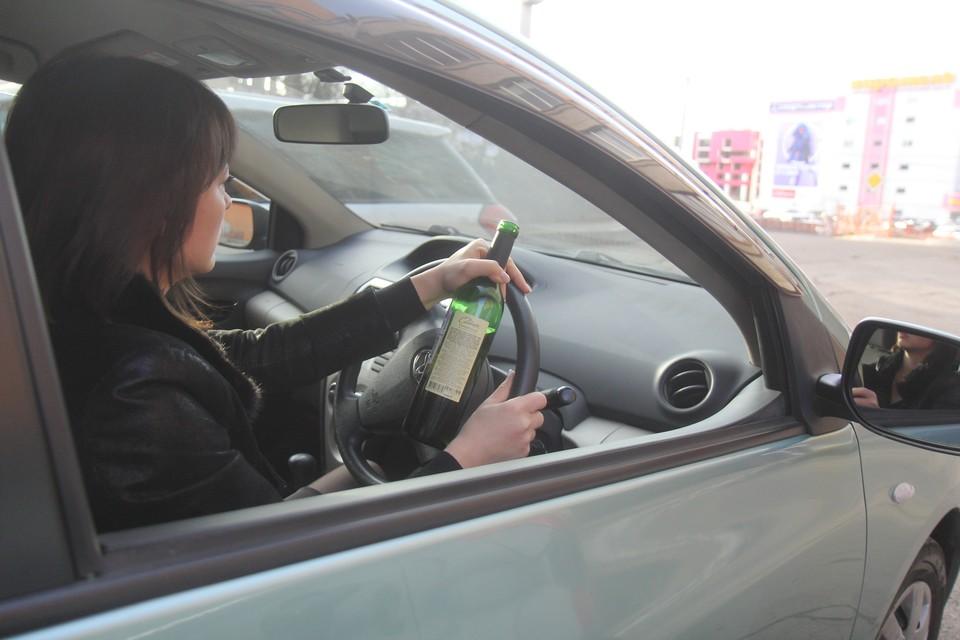 В Совбезе России призвали внедрять технологии, не позволяющие пьяным садиться за руль