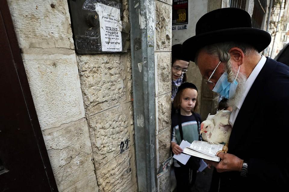 Режим в Израиле будет действовать две недели и может быть продлен, если ситуация с коронавирусом не улучшится
