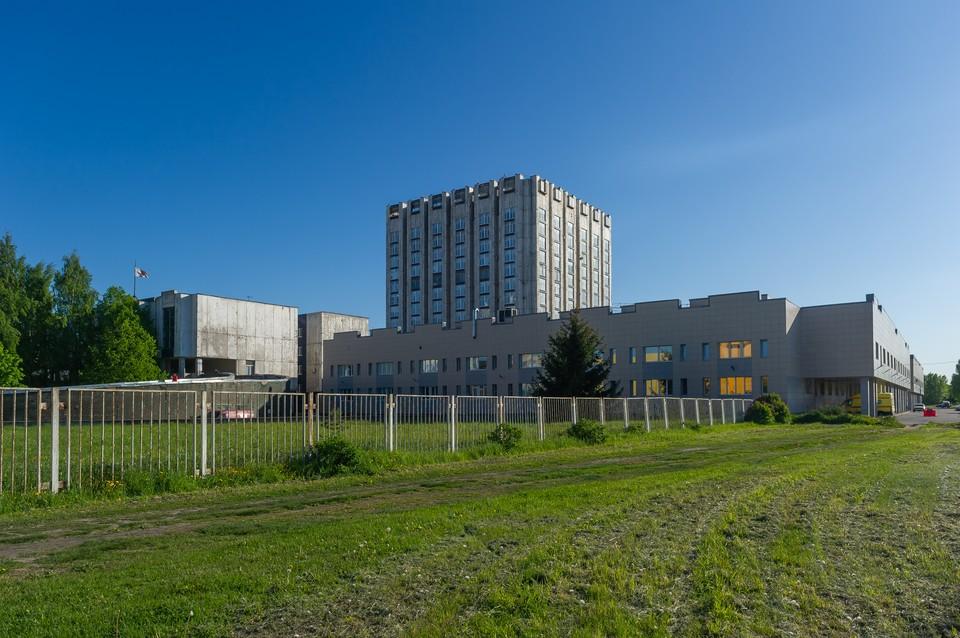 Вице-губернатор Санкт-Петербурга проверил организацию оказания экстренной медицинской помощи в условиях сохраняющихся рисков распространения коронавируса