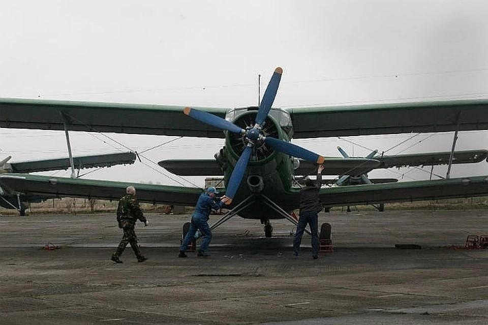 Поиски пропавшего самолета Ан-2 в Бурятии прекращены