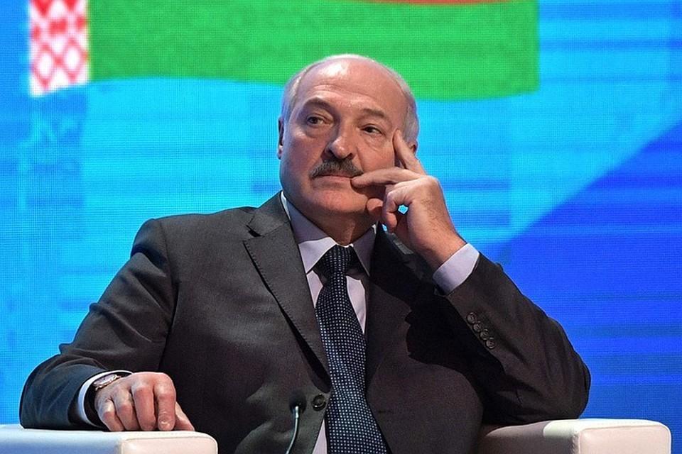 Лукашенко заявил в связи с западными санкциями, что Белоруссия и РФ способны совместно обеспечить свои потребности