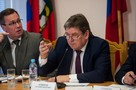 Председателем городского совета Орла избран Василий Новиков