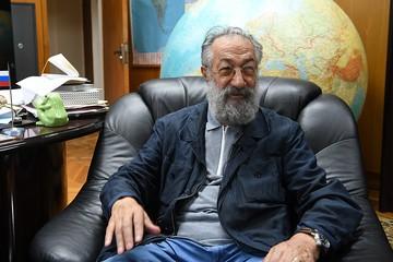 Артур Чилингаров - в День своего 81-летия: «Всем, кто читает и слушает «Комсомольскую Правду», - крепкого льда!»