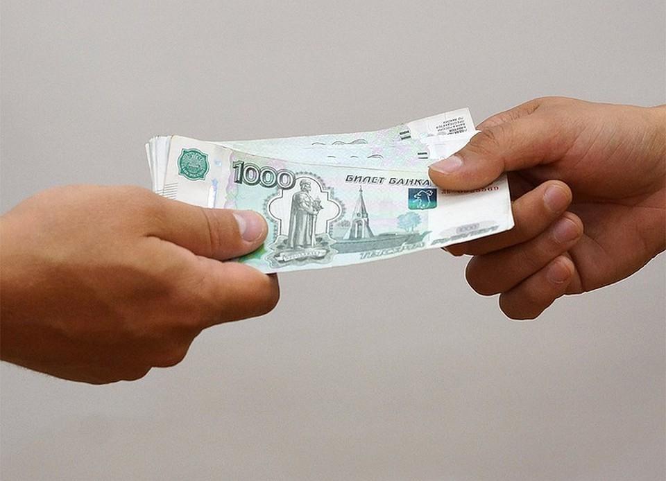 В Госдуме предложили отменить НДФЛ для россиян с низкими доходами