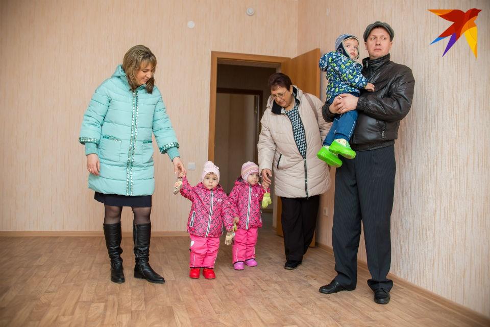Выплаты для многодетных семей из Мурманской области будут софинансироваться из федерального бюджета.