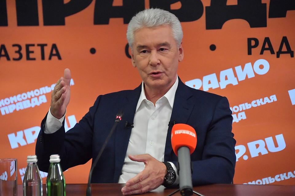 У москвичей сразу появилось немало вопросов. На главные из них Собянин ответил в своём блоге