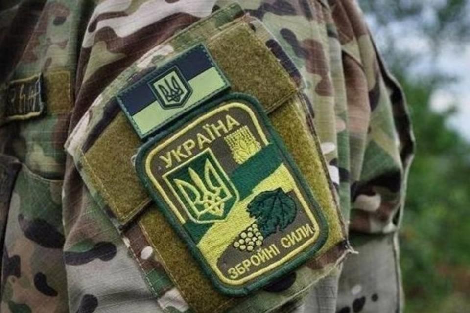 В украинской группировке «Север» один военнослужащий погиб, еще четырнадцать - ранены