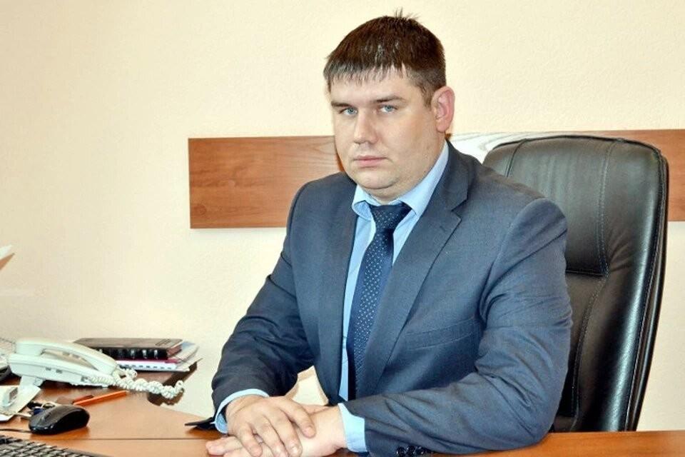Евгений Бокарев стал главой города Конаково Фото: администрация Твери