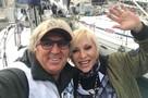 Вдовец Легкоступовой сбежал в Турцию: Юрий Фирсов хотел прихватить с собой ценности певицы