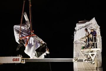 С начала протестов в США снесли более сотни памятников