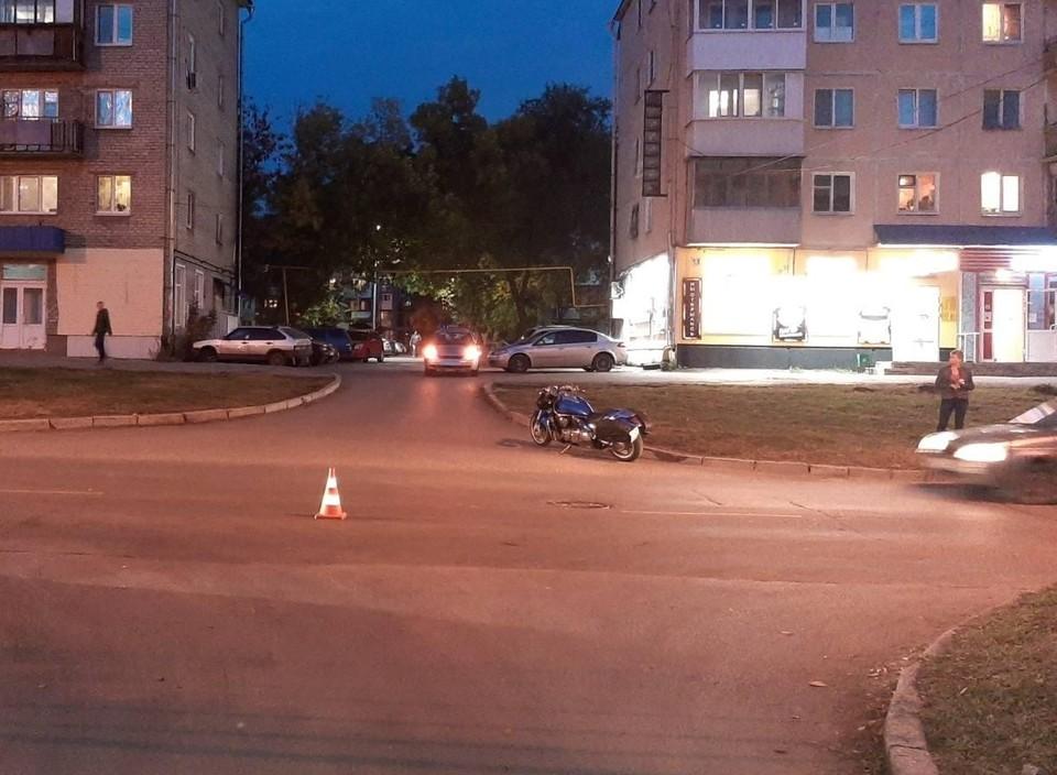 Фото: ГУ МВД России по Самарской области