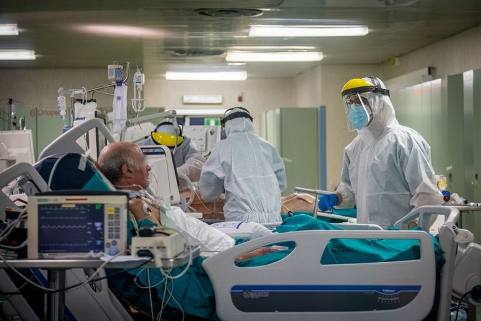 От коронавируса в Башкирии скончались пожилые уфимцы