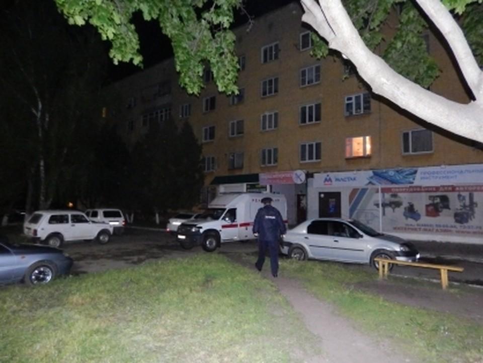 Трагедия произошла в мае 2020 года . Фото: пресс-служба СУ СК России по Орловской области