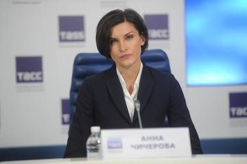 Анна Чичерова: Я продолжаю карьеру, чтобы поддержать примером тех, кто думает сдаться