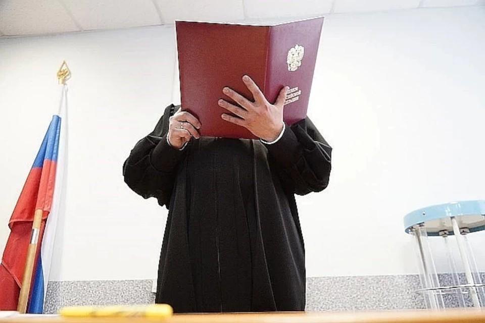 К условному сроку приговорили дезертира из Твери.