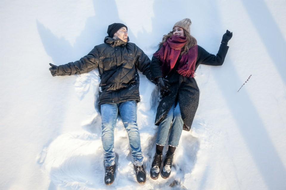 Синоптики рассказали, какая зима ждет Иркутск.