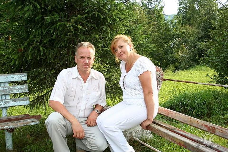 Алексей Кайгородов обнаружил убитую супругу на кровати. Фото: соцсети.