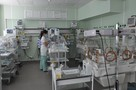Пермская больница получила аппарат для помощи тяжелобольным новорожденным