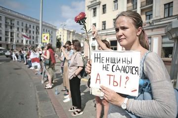 Писатель Вадим Панов: За Белоруссию сейчас идет борьба между Москвой и Западом
