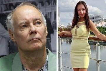 """""""Мою дочь убили!"""": раздавленный горем Владимир Конкин впервые выступил с заявлением"""