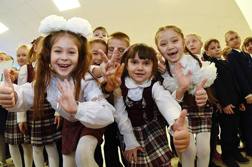 Осенние каникулы для школьников начнутся 5 октября и продлятся до 18