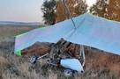 Татарстанец разбился во время полета на дельтаплане в Самарской области