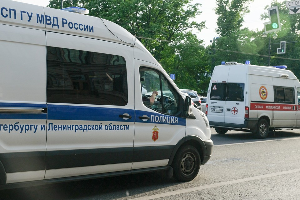 Расчлененный труп нашли у яхт-клуба в Петербурге.