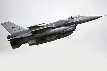 Был ли сбит армянский Су-25 турецким истребителем F-16