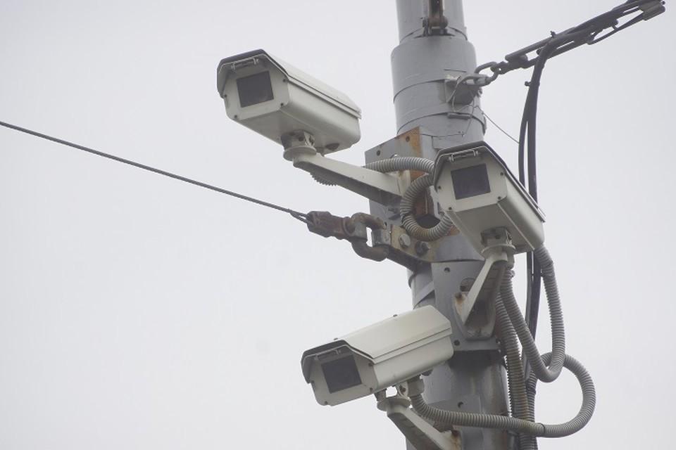 Камеры будут установлены, в основном, в небольших городах Свердловской области
