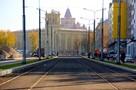 Перекресток улиц Революции и Куйбышева откроют 10 октября