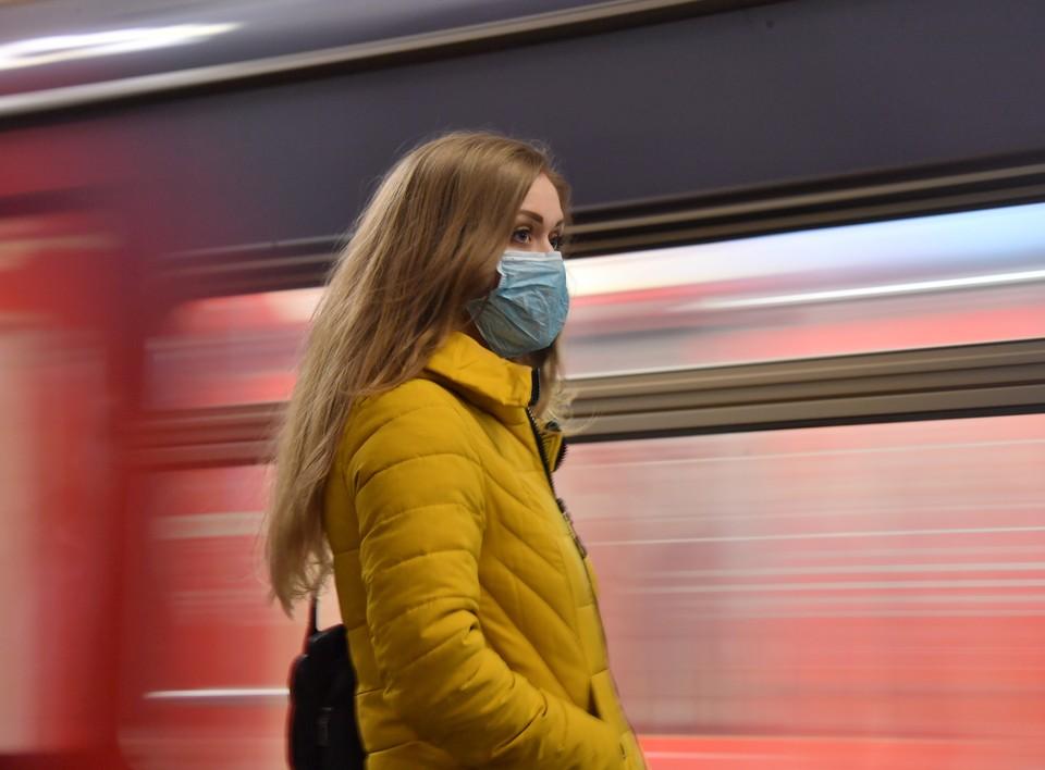 Глава Роспотребнадзора: нет оснований вводить новые ограничения по коронавирусу