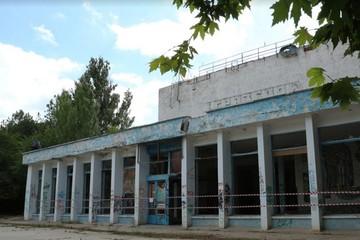 ТОП-5 санаториев Крыма, которые стали привидениями