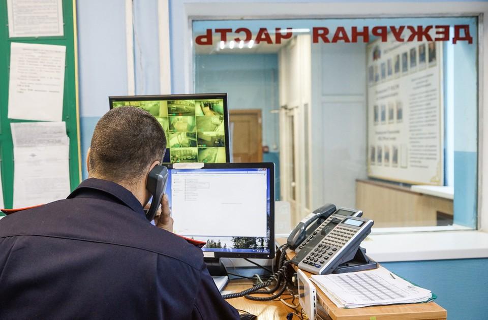 Москвичка заявила в полицию на нападение сотрудников управляющей компании
