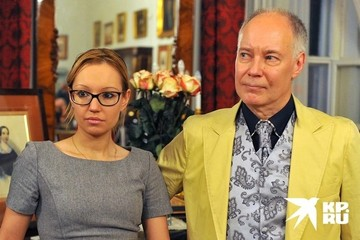 Загадочная смерть дочери Владимир Конкина Софии: версии и подробности расследования