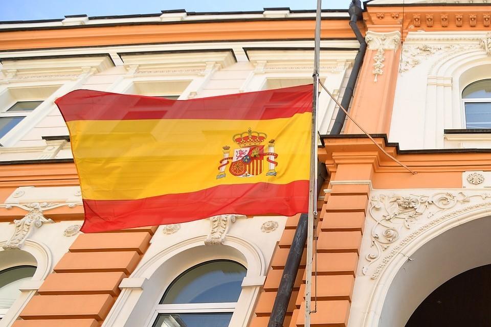 В Испании задержали россиян и болгар с 35 тоннами гашиша
