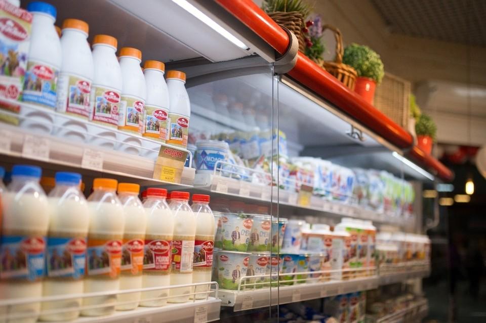 «Вкуснотеево» участвует в номинации «Продовольственные товары» не впервые.