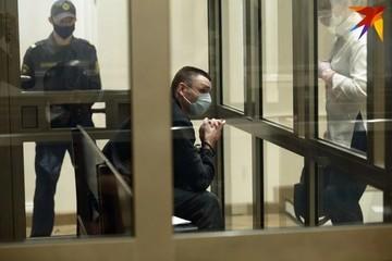 Прокурор снова запросил смертную казнь за убийство пенсионеров под Слуцком
