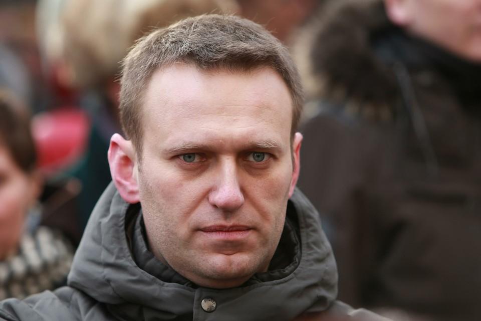 Алексей Навальный в интервью немецкому изданию Der Spiegel заявил, что за его отравлением стоит Путин