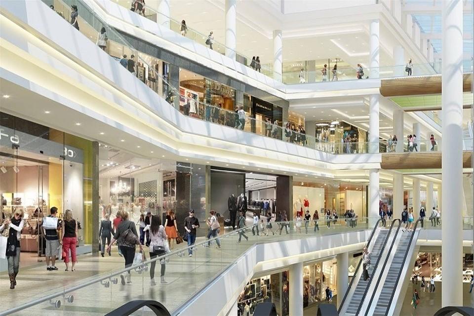 Проблемы владельцев малого и среднего бизнеса, для которых по-прежнему сохраняется запрет на работу внутри городских торгово-развлекательных центров, в акимате известны и понятны.